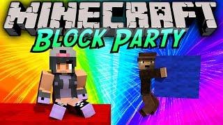 Block Party w/ Meatylock - Dance Potatoes