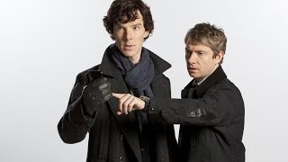 Last to Know - Sherlock Season 3 Fan-Made Trailer (Written\Performed by Three Days Grace)