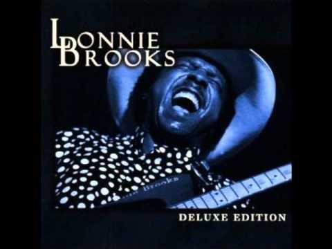 Lonnie Brooks-Zydeco