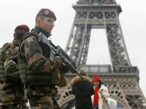 France Paris DAESH attacks undetected by world security agencies Breaking News November 16 2015