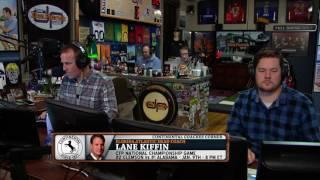 Lane Kiffin explains departure for Alabama (1/3/17)