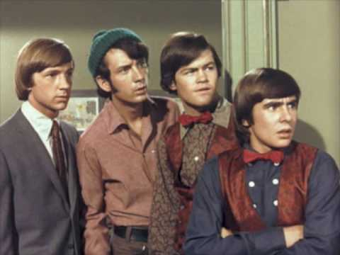 Monkees - Im A Believer
