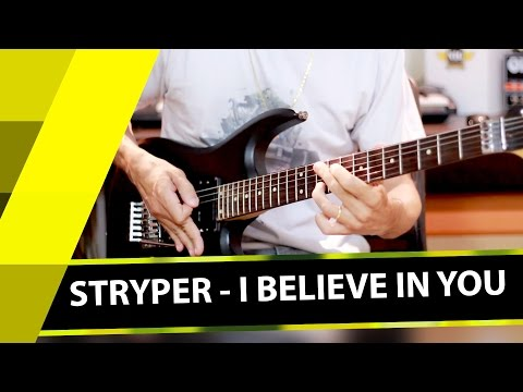 STRYPER - I Believe In You