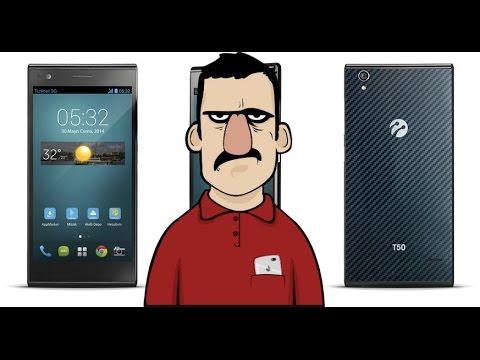 Turkcell T50 Nasıl Bir Telefon İncelemesi