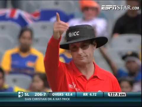 Commonwealth Bank Series: 12th ODI, Australia vs Sri Lanka- Highlights