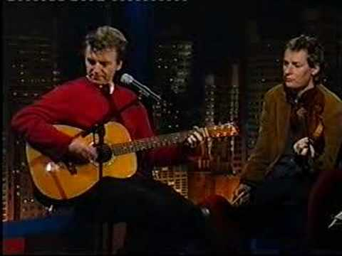 Neil Finn - Last To Know