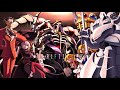 Overlord Season 3 Opening Theme Hip Hop Trap Remix mp3