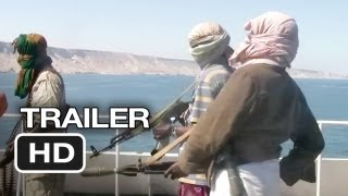 The Somalia Truth - Stolen Seas Official Trailer #1 (2013) - Somali Pirate Documentary HD