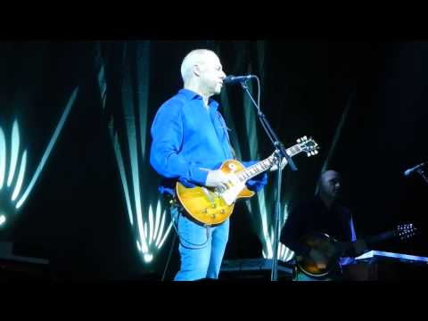 Father and Son + Hillfarmer's blues - Mark Knopfler in Bucharest, 25/04/2013