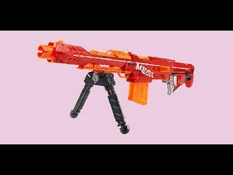 New Guns 2013 New Nerf Guns For Fall 2013