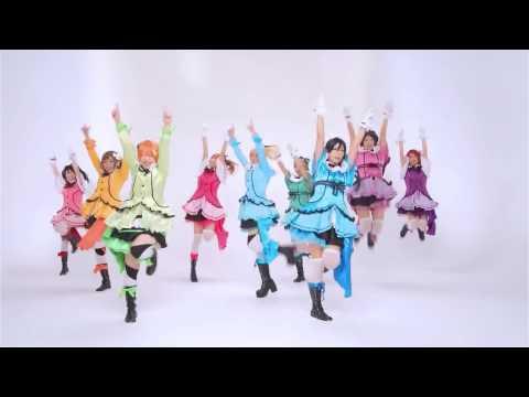 Love Live School Idol Project - Kira-Kira Sensation