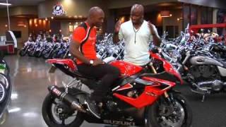 Ride 4 Haiti