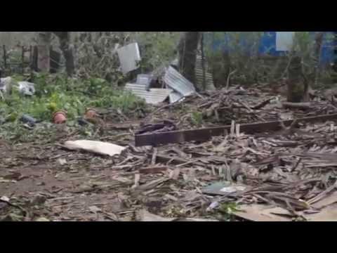 Vanuatu's Cyclone Damage Exaggerated by Media