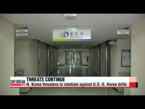 N. Korea threatens to retaliate against S. Korea-U.S. drills