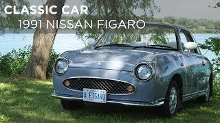 Classic Car | Nissan Figaro | Driving.ca