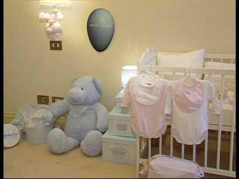Pasito a pasito accesorios de calidad para bebes youtube for Accesorios habitacion bebe