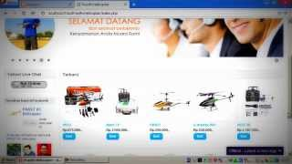 cara beli helicopter