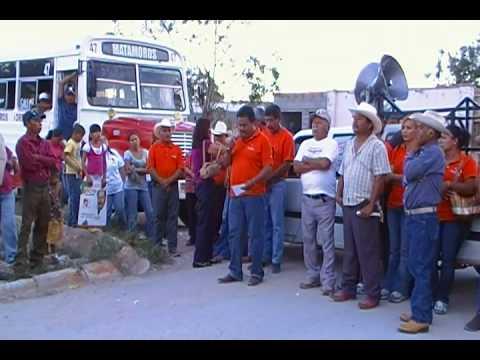 CAMPAÑA UDC EN MATAMOROS COAHUILA