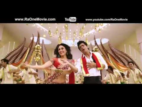 Chammak Challo Official Song Sung By Akon - Ami ♥ video