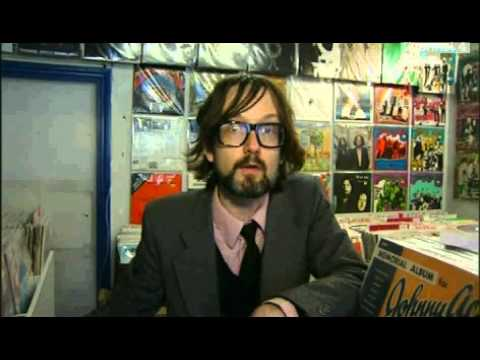 Jarvis Cocker interviewed on Channel 4
