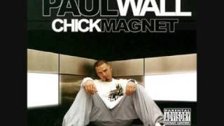 Watch Paul Wall Chick Magnet video