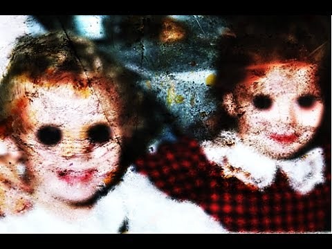 5 Terrifying Encounters With Black Eyed Children