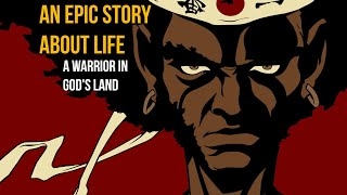 An Epic Tale About Life - A Warrior In God's Country