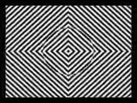 Trippy Eye Trick Video