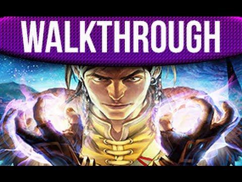 Fable The Journey Walkthrough Part 3 HD