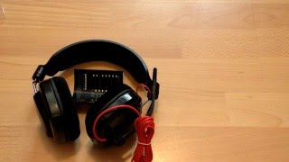 Review - Plantronics GameCom 788 7.1 Dolby Gaming Headset [HD][DE]
