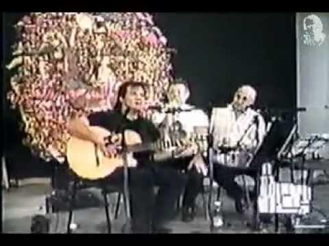 Canciones con Santa Fe en Casa de las Américas -- 2003