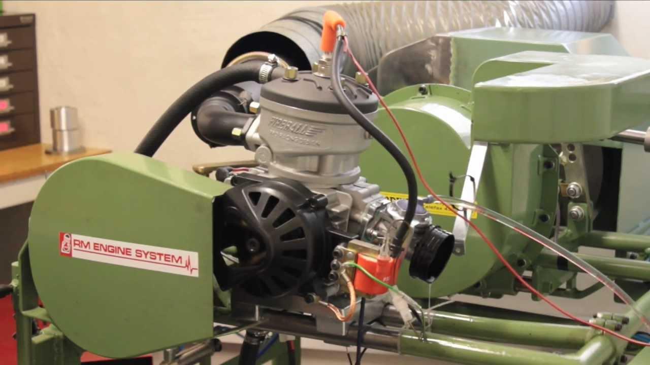 Prd Fireball 125cc On Dyno Youtube