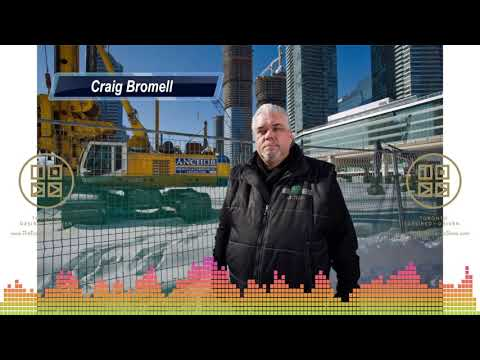 """Movies Create Myths About Transport Security?"" 3 Sixty Secure's Craig Bromell"