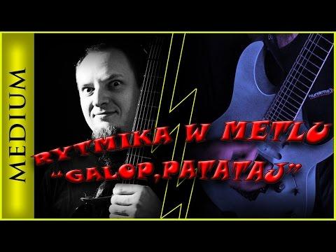 Lekcja Gry Na Gitarze Elektrycznej