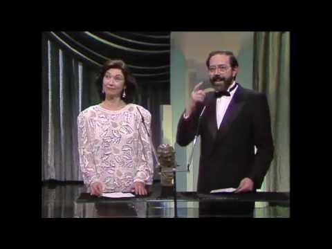 La bella del Alhambra, Goya 1990 a Mejor Película Iberoamericana