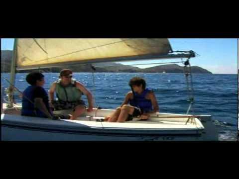 Catalina Island Camps Summer Video