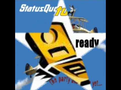 Status Quo - Cupid Stupid