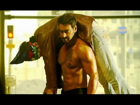 Action Jackson (Dialogue Promo 4) | Ajay Devgn
