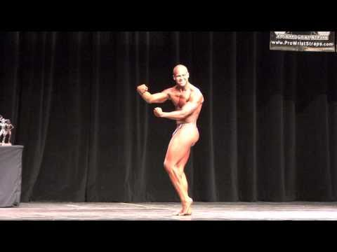 Jeff Thornton #19 | OCB Southern Rockies Natural | Sat.9.11.10 - SOLO ROUTINE