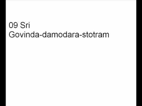 09 Sri Govinda-damodara-stotram.wmv