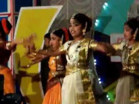 Gananayakaya song dance