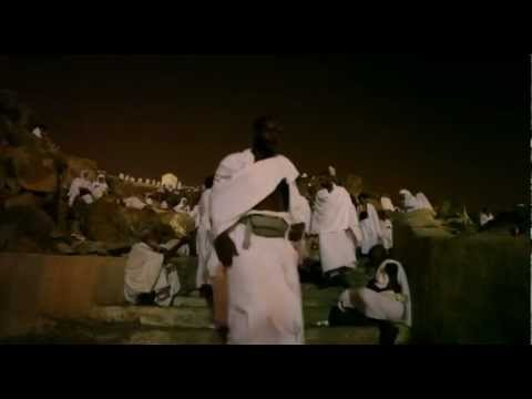 Arafat Labaik Allahuma Labaik Hajj 2012 video
