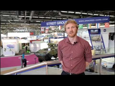 Eurosatory 2014 highlights