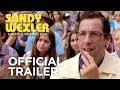Sandy Wexler   Official Trailer [HD]   Netflix