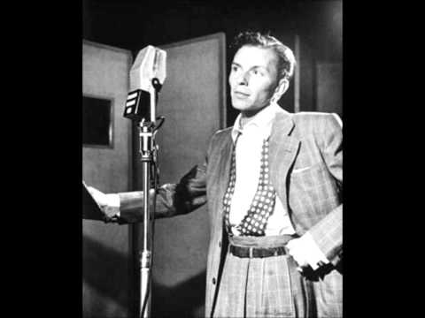 Frank Sinatra - Goodbye She Quietly Says