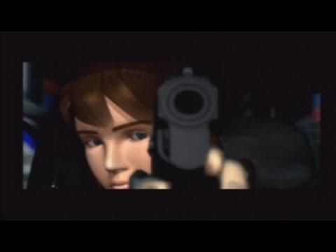 Resident Evil 2 Walkthrough Claire A scenario - Original Mode - A/S Rank Normal [HD]