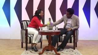 Eden Hailu interview with Daniel Amdemichael - Elshaddia TV Part 2