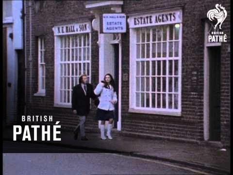 Housing Crisis (1972)