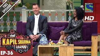 The Kapil Sharma Show - दी कपिल शर्मा शो–Ep-36–Brett Lee in Kapil's Mohalla - 21st Aug 2016