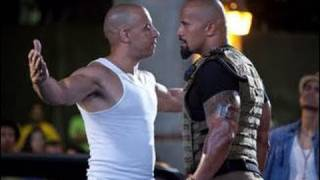 Fast Five Vin Diesel introduces Official Teaser in Spanglish